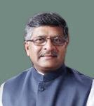 Shri Ravi Shankar Prasad
